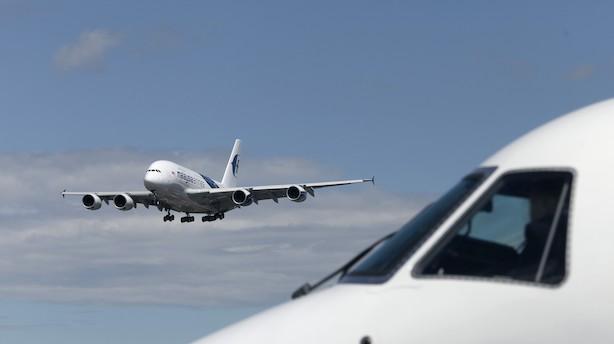 Pilotløse flyrejser er et skridt tættere på virkeligheden