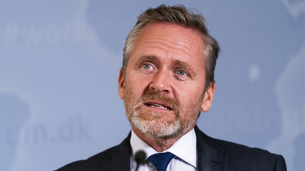 Kronik: EU skal føre an i frihandelskampen