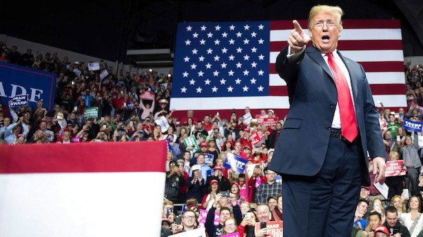 Børsen mener: Trumpismen stikker dybt, men er ikke usårlig
