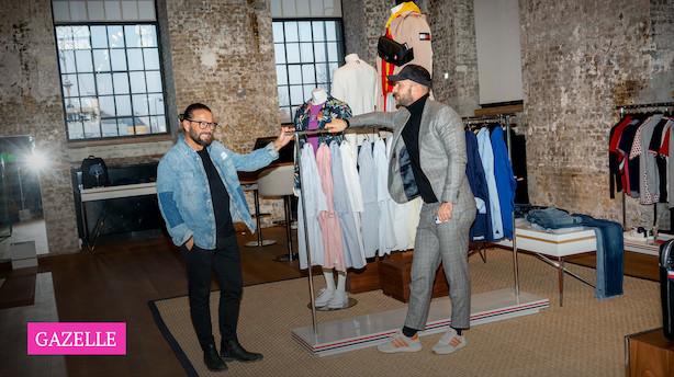 Købmand fra Slagelse vil åbne flere hundrede tøjbutikker