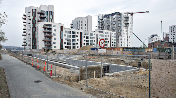 Kronik: Sådan styrker vi cirkulær økonomi i byggeriet