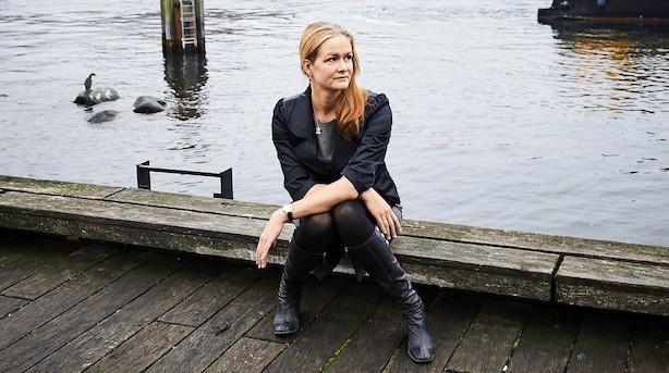 Filmproducer Meta Louise Foldager Sørensen:
