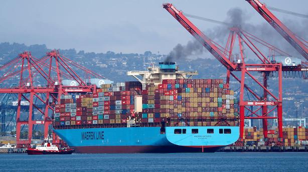 Kronik: Svækket verdenshandel truer velstanden