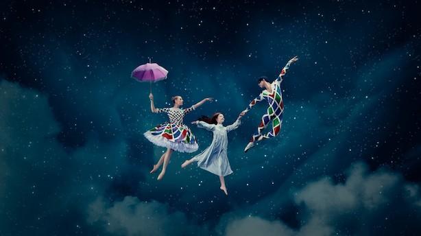 Juleklassiker i Tivoli og to andre kulturelle tips til din weekend