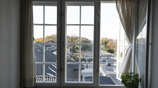 Det kan betale sig at dobbelttjekke døre og vinduer i dit hjem
