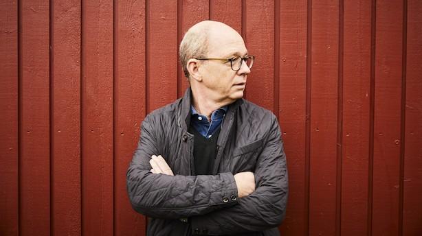 """Han vendte Nordisk Film fra underskud til milliardforretning: """"Det handler om at have øjnene mod stjernerne, men også benene på jorden"""""""