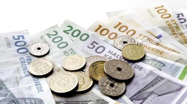 Bocian: Det går ikke så ringe endda i dansk økonomi