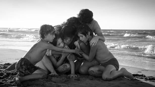 Filmanmeldelse: Seks stjerner til lavmælte beretninger fra Mexico City