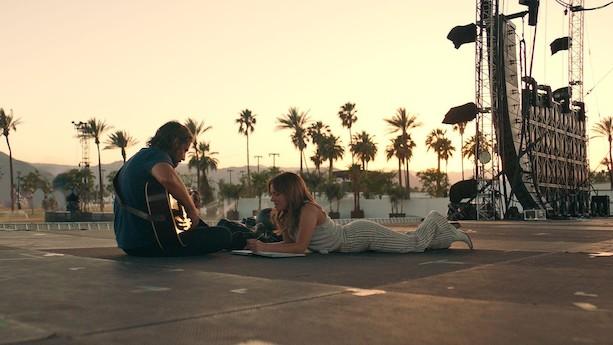 Filmanmeldelse: Bradley Coopers instruktørdebut er fremragende