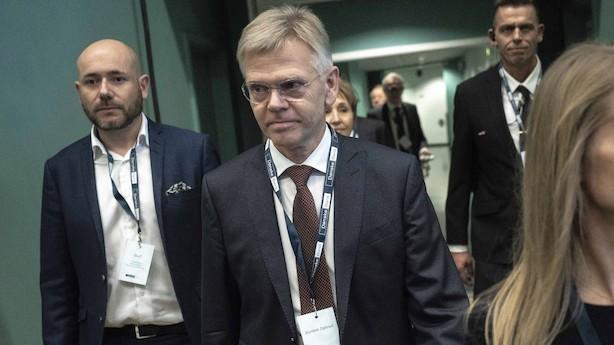 Dybvad bremsede for nye Danske Bank-samarbejder i CBS