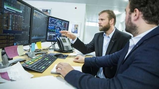 Analytiker: Investorerne tager fejl når de sælger massivt ud af teknologiaktier