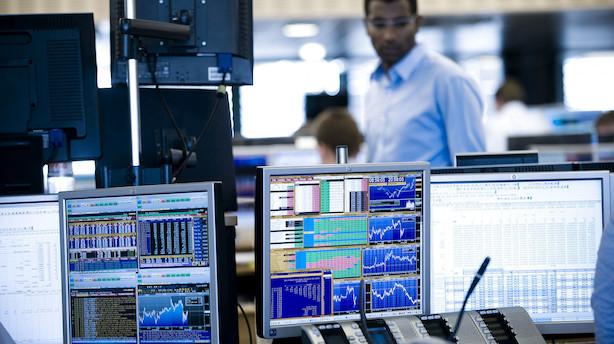 Teis Knuthsen: Hvorfor så dårligt et aktieår?