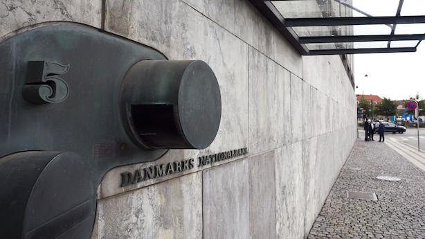 Børsen mener: Uforsigtigt råd fra Nationalbanken