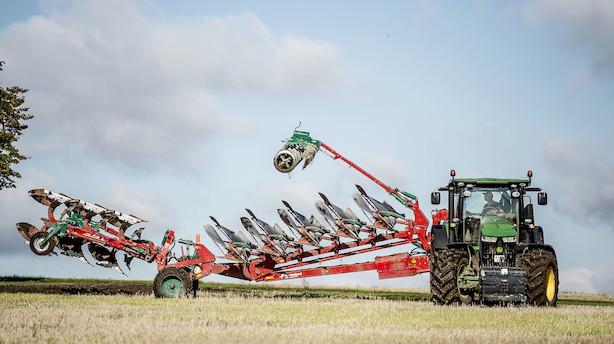 Lundsgaard: Effektivt landbrug er godt for globalt klima
