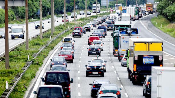 Kronik: Infrastrukturen er lige så vigtig som biler