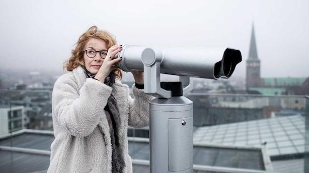 """Marianne Bedsted er ny bestyrelsesforkvinde i DR: """"Det motiverer mig at forandre noget"""""""