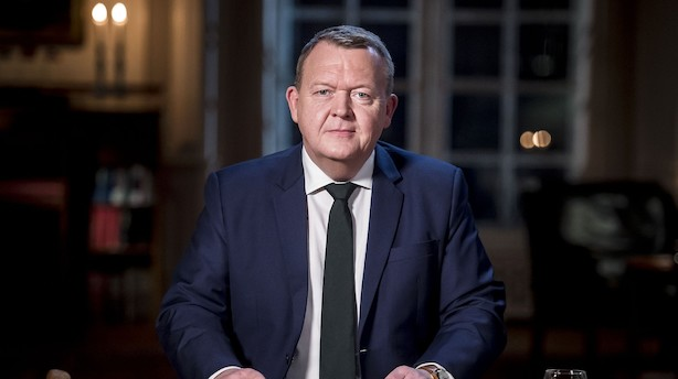 Helle Ib: EU - Lars Løkkes joker eller sorteper