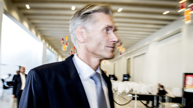 Børsen mener: Til forsvar for de danske banker
