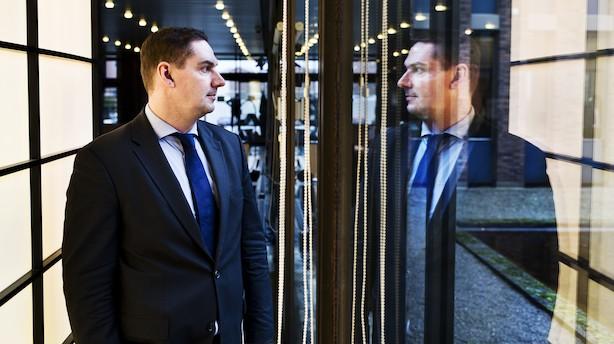 Rædselsår for danske pensionsopsparere: Værste år siden finanskrisen