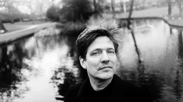 """Thomas Vinterberg: """"Mit udgangspunkt for """"Kursk"""" var at få frikvarter fra at være kunstner i to sekunder og i stedet bare være filminstruktør"""""""