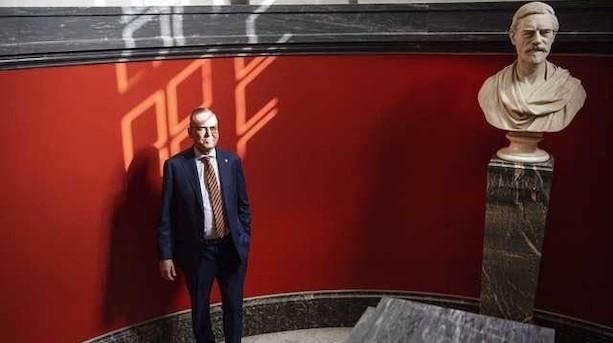 Børsen mener: Brygger Jacobsen viste fondsejerskabets styrke