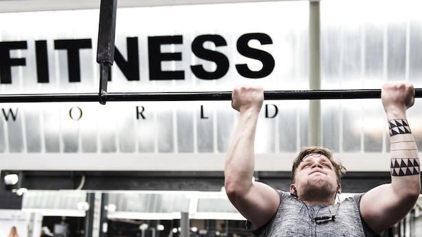 Samtidig med mia-salg: Fitness World i slagsmål om 61 mio kr i moms
