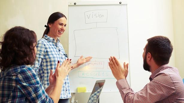Kronik: Hvordan ser proaktiv og kundeorienteret ud i din virksomhed?