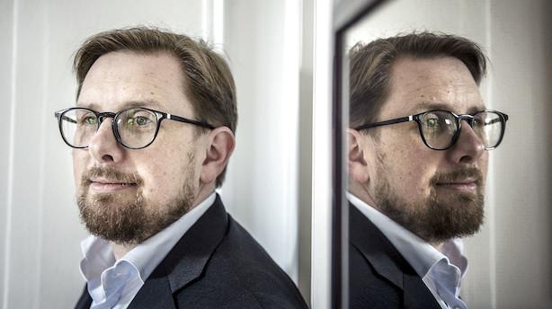 Debat: Hovedstadens holme giver vækst i hele Danmark