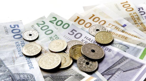 Kronik: Nye pensionsprognoser vildleder mere end de vejleder