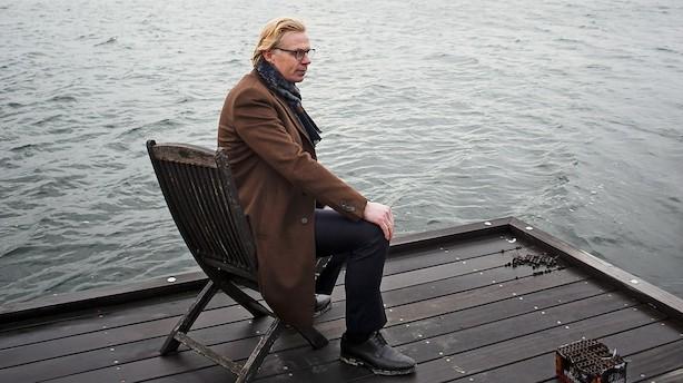 """Firma satser på nye luksusboliger trods fald i projektsalg: """"Jeg kender ikke til andre steder, hvor man kan få en villa på vandet"""""""