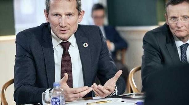 Børsen mener: Lyt til OECD, sænk marginalskatten med omtanke