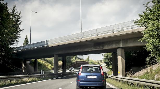 Kronik: Bedre infrastruktur vil gavne pendlerlysten
