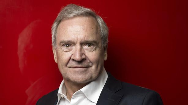 Top 20: Her er Danmarks mest betydningsfulde bestyrelsesformænd