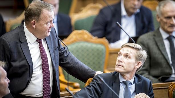 Helle Ib: Danskerne kan være på vej til valgurnerne inden påskeferien