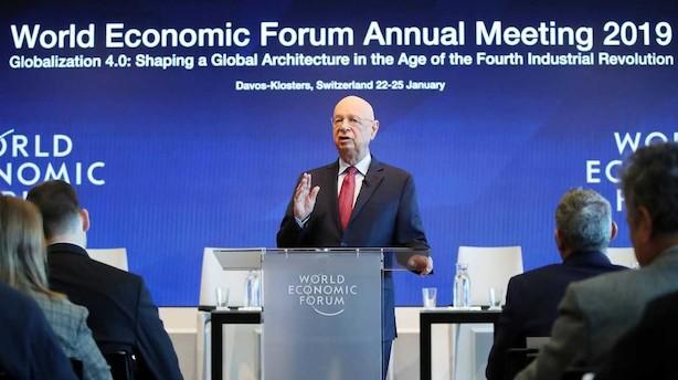 Børsen mener: Den danske model står stærkt i globaliseringen