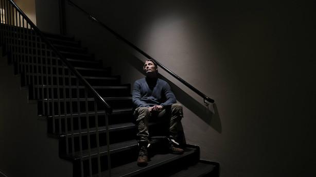 """Mads Mikkelsen: """"En af de drømme, jeg endnu ikke har udlevet, er at spille sammen med min bror"""""""