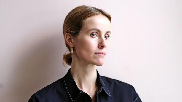 """Ny på øretævernes holdeplads: """"Som modeuge er vi en del af klimaproblemet"""""""
