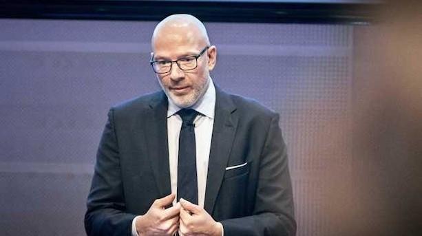 Glemmer Danske Bank fremtidssikringen i kampen for at vaske sit image og forretning ren igen?