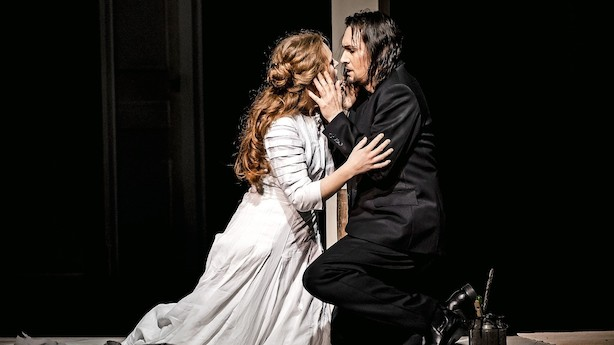 Firestjernet Wagner-opera i Malmø