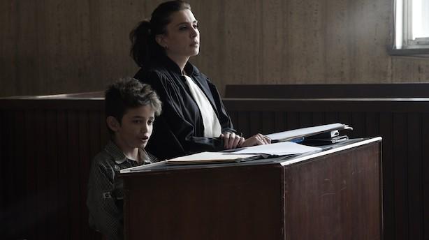 Løs lortemysteriet på Nationalmuseet eller se film, der har syrisk flygtning i hovedrollen: Det skal du i weekenden