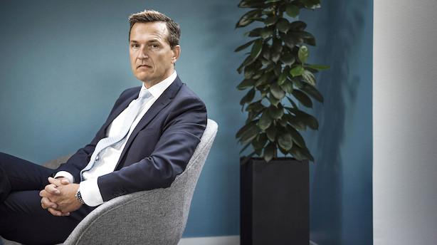 Investeringschef: Markedet har slet ikke værdiansat risikoen i at eje selskaber, eksponeret mod den sorte energi