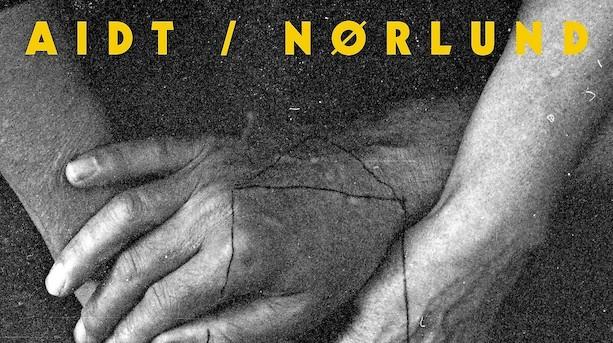 Femstjernede popsange fra Nikolaj Nørlund og Naja Marie Aidt