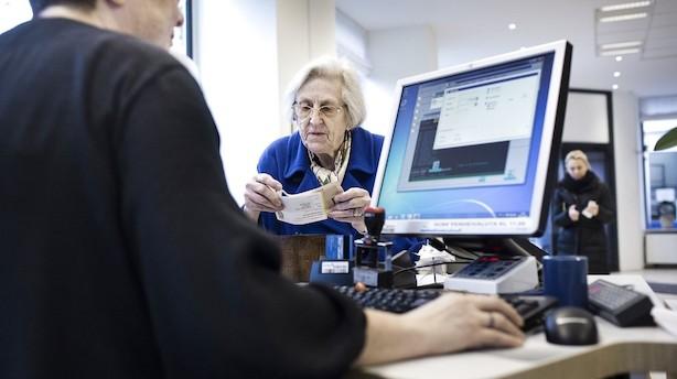 Kronik: Danskerne forventer etiske investeringer af deres bank og pensionsselskab