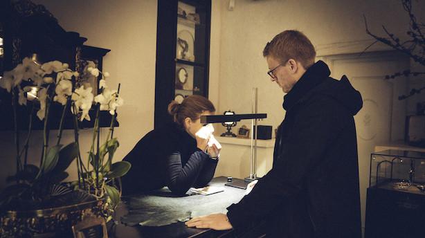Ny pantelåner ser dagens lys: Selv de dyreste adresser i Hellerup kommer i butikken
