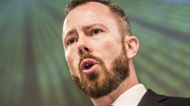 Helle Ib: Mudder i Venstres grønne omstilling