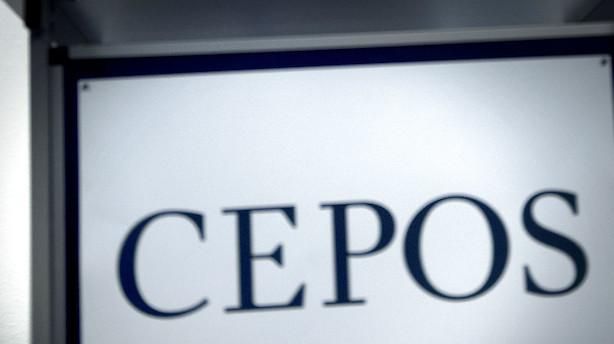 Herby: Monokultur i finanssektoren er potentielt farlig