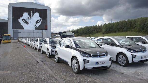 Kronik: Den politiske slingrekurs skader fremgangen af miljøvenlige biler