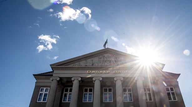 Kronik: Aktionærer sagsøger Danske Bank - men har de lidt et tab?