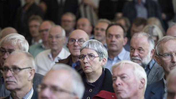 """Dansk Aktionærforening: """"Som privat investor og samfundsborger bør vi kunne forvente, at der er styr på både moral og etik"""""""