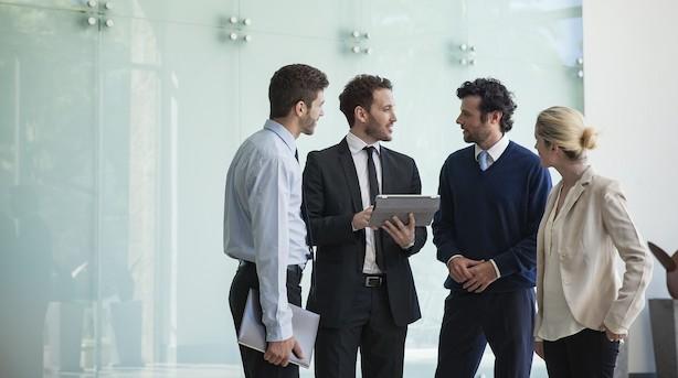 Kronik: Undgå overkompensation, og opnå stærkere balance i dit lederskab